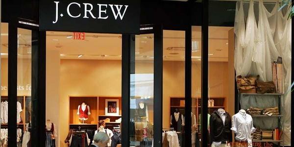 برند J. Crew