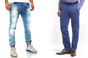 امسال تابستان شلوار جین بپوشم یا شلوار کتان؟