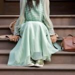 ۱۰ مدل لباس رنگ پاستلی در سال ۲۰۱۶