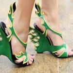 ۵ مدل کفش پاشنه بلند آیکونیک برتر تاکنون