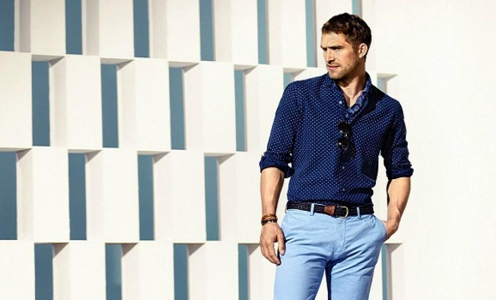 تضاد رنگ مناسب برای لباس شما