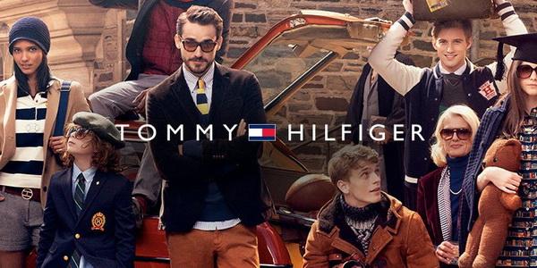 برند Tommy Hilfiger