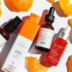 خواص ویتامین C برای پوست چیست؟