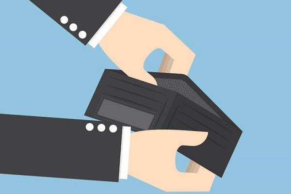 کیف پول شما نشانه ی شخصیت شماست!