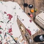 برترین لباس ها و اکسسوری های بهاره ویژه بانوان