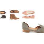 ۵ مدل کفش زنانه برای بهار امسال