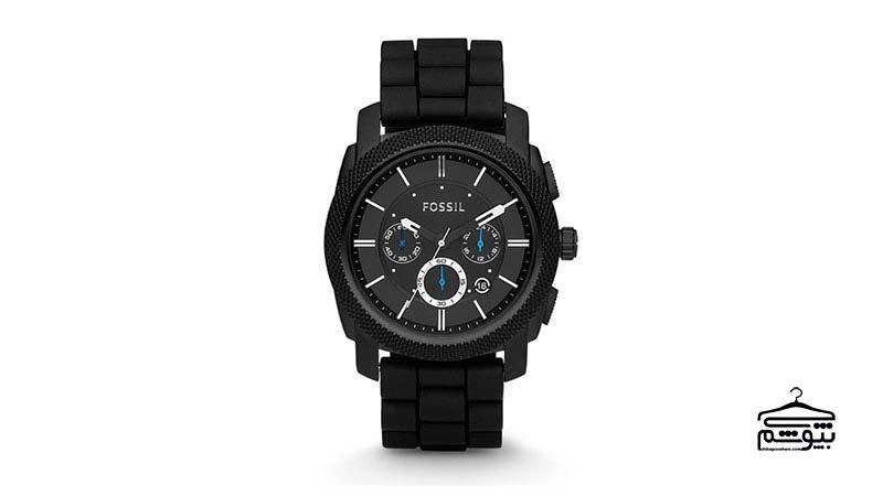 ساعت مچی ارزان قیمت از برند مشهور فسیل