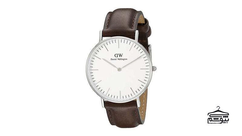 ساعت مچی ارزان قیمت از برند دنیل ولینگتون