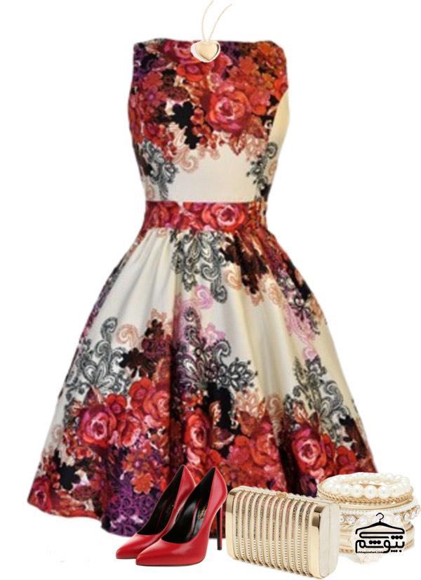 چگونه لباس مجلسی مناسب بخرم؟