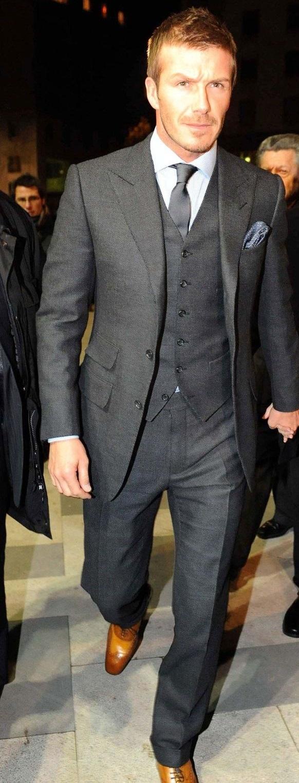 خوش استایل ترین مرد دنیا در یک نگاه