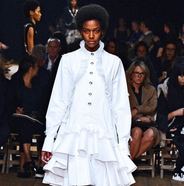 4 مدل لباس عروس در سال جدید