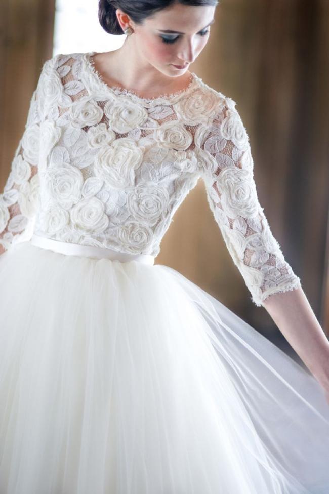 3 راز زیبایی عروس خانم