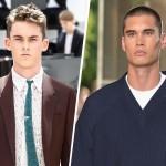 بررسی ۳ مدل موی تابستانه ی آقایان