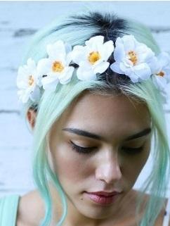 9 رنگ مویی که حتما باید در بهار امتحان کنید