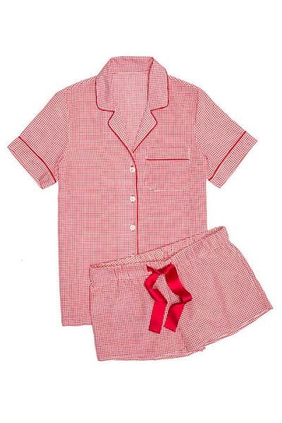 لباس خواب زنانه مناسب برای تابستان