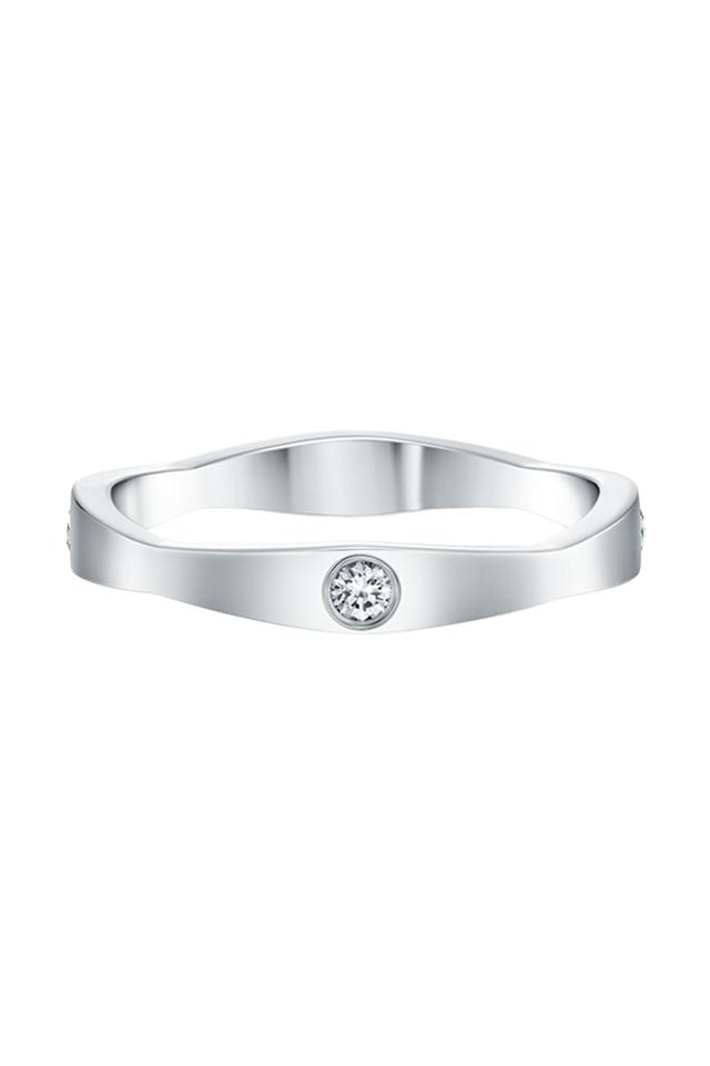 27 مدل حلقه ی ازدواج برای زوج های با سلیقه