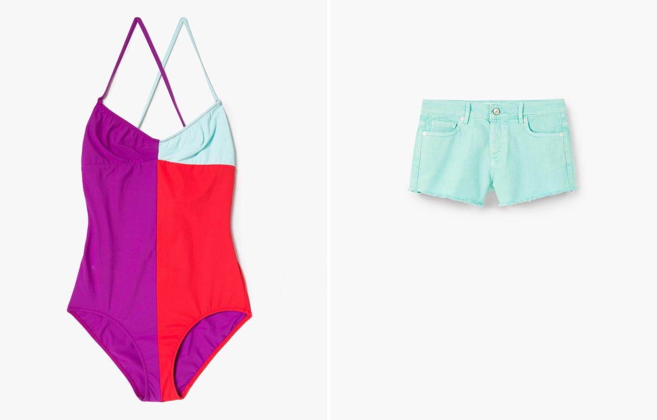 مدل لباس زنانه برای تابستان