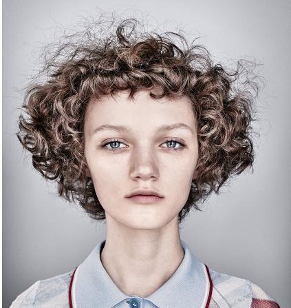 با موی فر خود چه کنیم؟