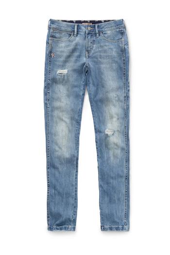 شلوار جین های مناسب برای اعضای خانواده چیست؟