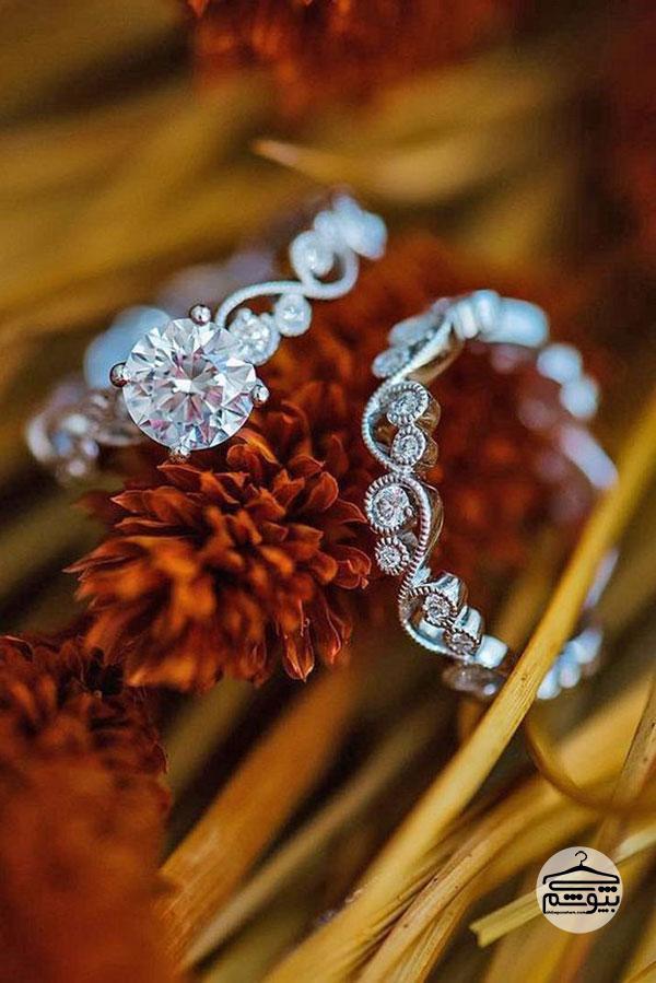 راهنمای خرید حلقه ازدواج، چه جنس حلقه ای را انتخاب کنیم؟