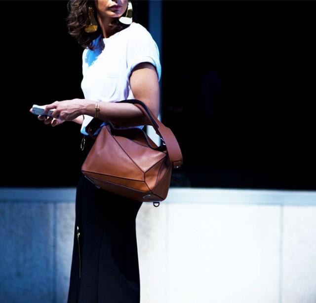 کیف دستی های برند های معروف در دستان سلبریتی ها