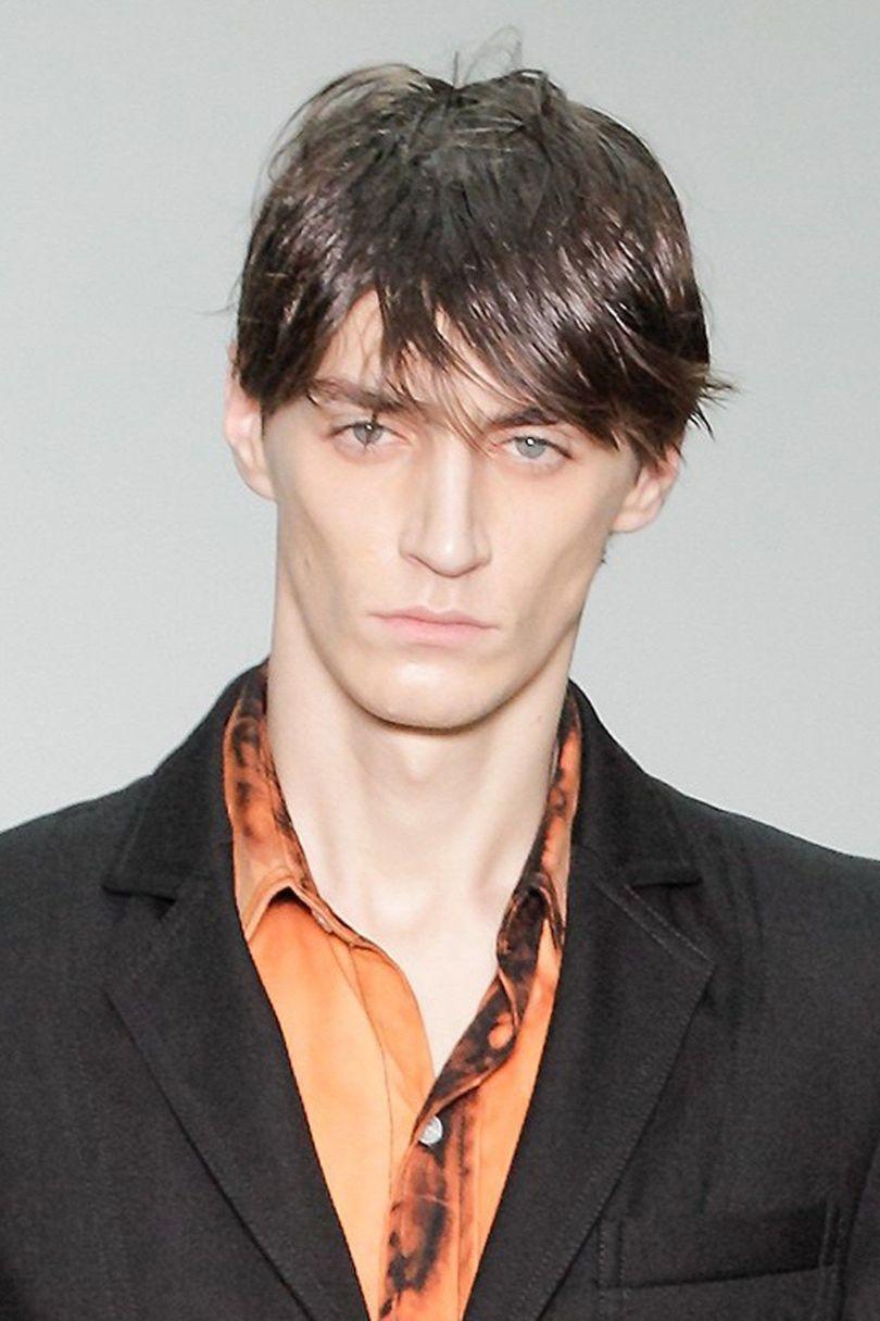 5 مدل موی جدید برای آقایان