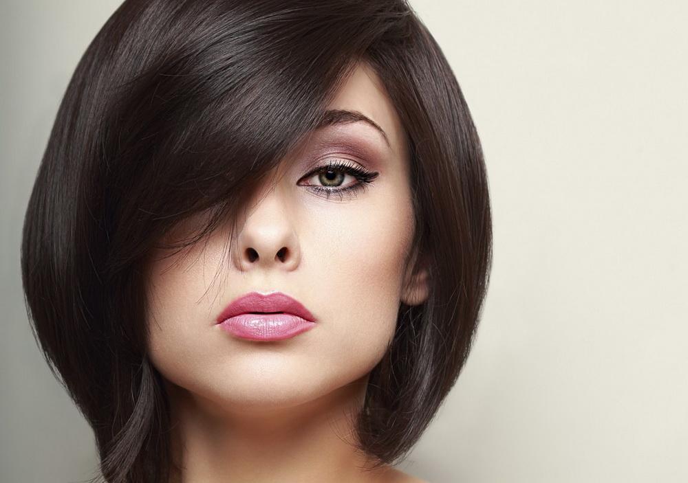 تغییر مدل مو بدون قیچی