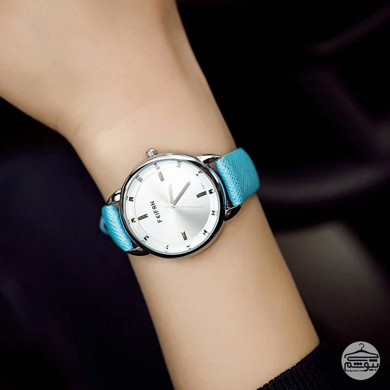 ساعت مچی تقلبی