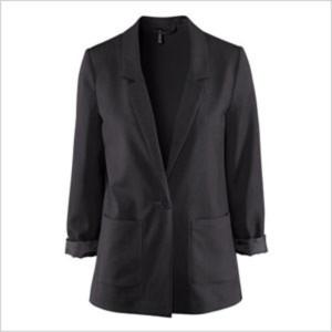 انتخاب کت زنانه مجلسی با توجه به اندام