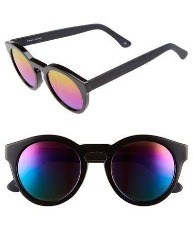 """عینک آفتابی """" رنگین کمان """"، عینک آفتابی مد سال 2016"""