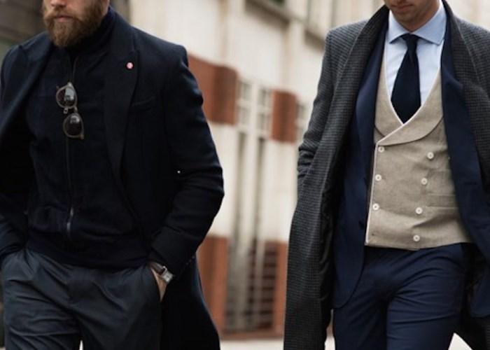 ده خطای آقایان در لباس پوشیدن