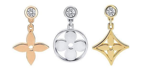 جدیدترین جواهرات برند لاکچری لویی ویتون