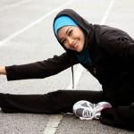 چگونه تیپ ورزشکاری خود را حفظ کنیم؟
