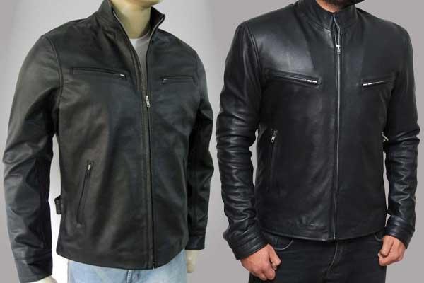 چرا باید ژاکت چرم خرید؟