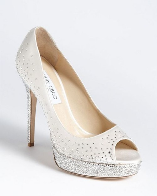 راهنمای انتخاب کفش عروسی
