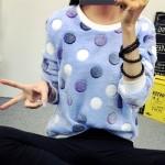 ۳ روش پوشیدن سوییشرت برای عکس های اینستاگرامی