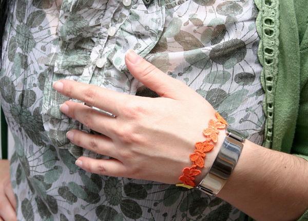 اکسسوری های مورد نیاز خانم ها در بهار