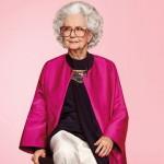 جشن صد سالگی مدل مجله Vogue