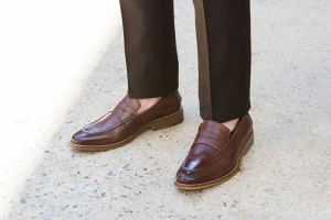 کفش بدون جوراب، آیا درسته؟