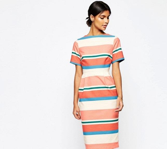 آیتم های تابستانی در کمد لباس خانم ها