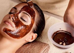 ماسک شکلات و خواص بی نظیر آن بر روی پوست