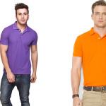 کدام رنگ تی شرت برای من مناسب است؟