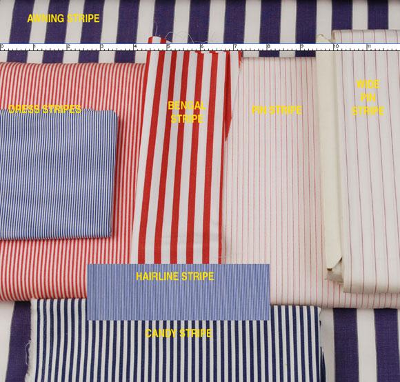 5 نوع پیراهن راه راه مردانه