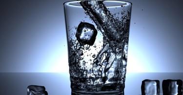 مصرف آب در زمان ورزش
