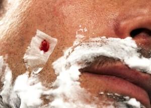 درمان سوزش و بریدگی صورت بعد از اصلاح