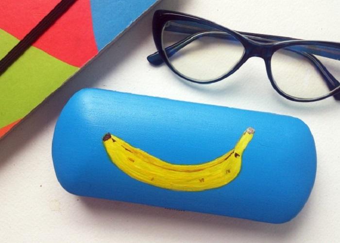 جدیدترین کیف عینک آفتابی زنانه