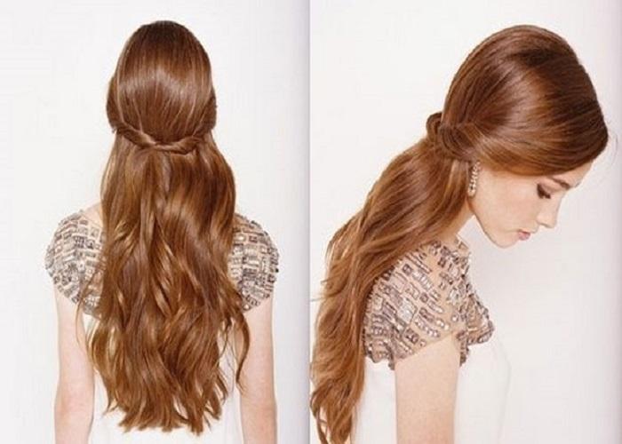 ایده برای مدل موی خانم ها در سال 2016- قسمت ششم
