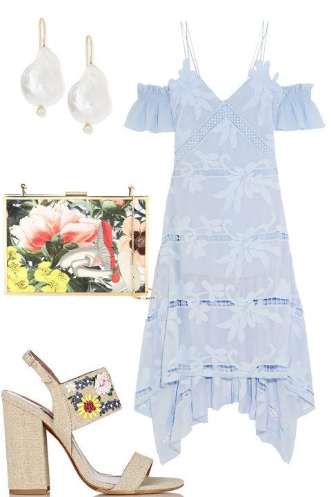 واسه عروسی تو بهار چی بپوشم؟