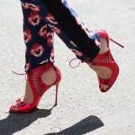 چگونه بدون درد کفش پاشنه بلند بپوشم؟