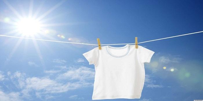 لباس هام رو چند وقت یکبار بشورم؟